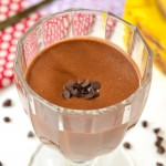 Chocolate Peanut Butter Smoothie