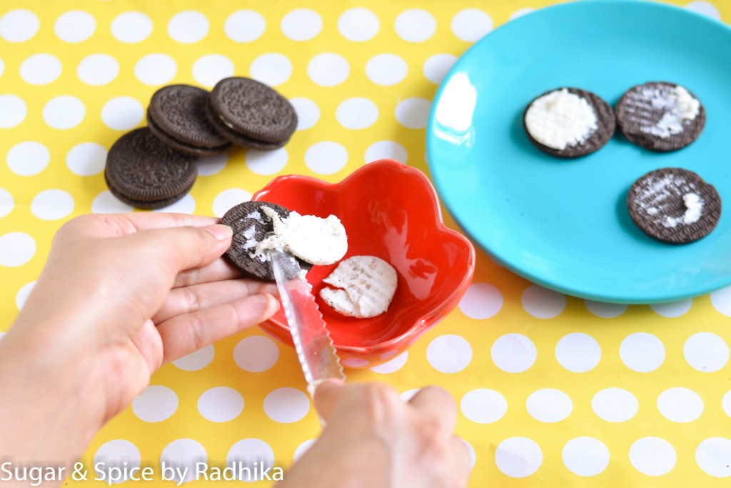The Fun Way To Eat Oreos