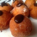 Donut poppers